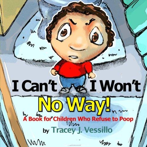 I Can't, I Won't, No Way!: